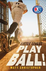 Play Ball! - Audiobook Download