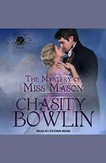 The Mystery of Miss Mason - Audiobook Download