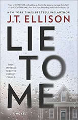 Lie to Me: A Fast-Paced Psychological Thriller - Audiobook Download