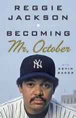 Becoming Mr. October - Audiobook Download
