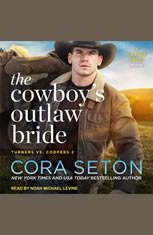 The Cowboys Outlaw Bride - Audiobook Download