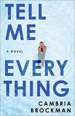 Tell Me Everything: A Novel - Audiobook Download
