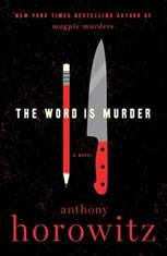 The Word is Murder - Audiobook Download