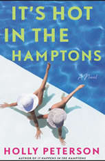 Its Hot in the Hamptons: A Novel - Audiobook Download