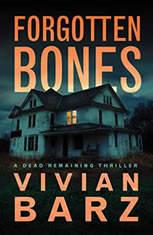 Forgotten Bones - Audiobook Download