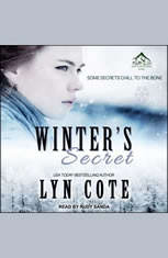 Winters Secret: Clean Wholesome Mystery and Romance - Audiobook Download