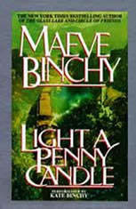 Light a Penny Candle - Audiobook Download