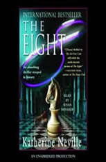 The Eight - Audiobook Download