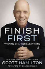 Finish First: Winning Changes Everything - Audiobook Download