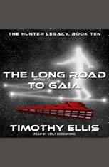 The Long Road to Gaia - Audiobook Download