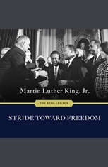 Stride Toward Freedom: The Montgomery Story - Audiobook Download