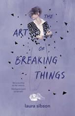 The Art of Breaking Things - Audiobook Download