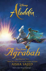 Aladdin: Far from Agrabah - Audiobook Download