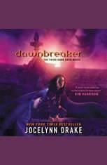 Dawnbreaker: The Third Dark Days Novel - Audiobook Download