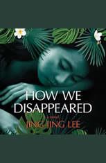 How We Disappeared - Audiobook Download