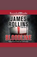 Bloodline - Audiobook Download