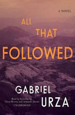 All That Followed - Audiobook Download