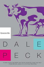 Greenville - Audiobook Download