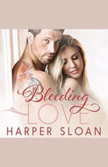 Bleeding Love - Audiobook Download