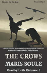 The Crows - Audiobook Download