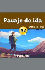 Pasaje de ida - Audiobook Download