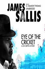 Eye of the Cricket: A Lew Griffin Mystery - Audiobook Download