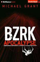 BZRK Apocalypse - Audiobook Download
