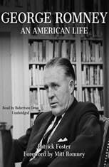 George Romney: An American Life - Audiobook Download