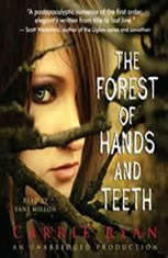 The Forest of Hands and Teeth - Audiobook Download
