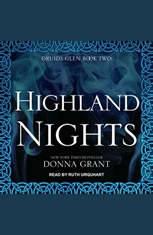 Highland Nights - Audiobook Download
