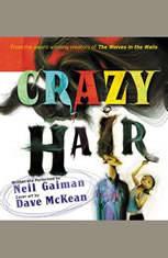 Crazy Hair - Audiobook Download