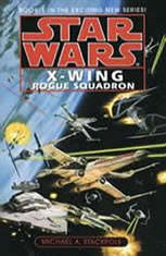 Star Wars: X-Wing: Rogue Squadron: Book 1 - Audiobook Download