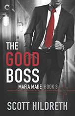 The Good Boss: (Mafia Made #3) - Audiobook Download