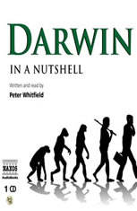 Darwin – In a Nutshell - Audiobook Download