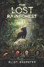 The Lost Rainforest: Mezs Magic - Audiobook Download