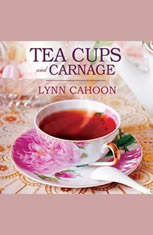 Teacups and Carnage - Audiobook Download