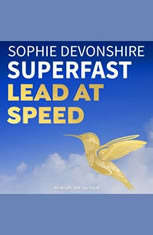 Superfast: Lead at Speed - Audiobook Download