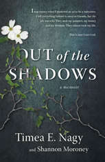 Out of the Shadows: A Memoir - Audiobook Download