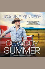 Cowboy Summer - Audiobook Download