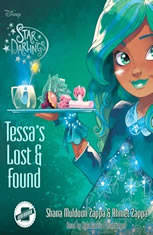 Tessas Lost and Found - Audiobook Download