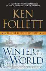 Winter of the World: Book Two of the Century Trilogy - Audiobook Download