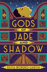 Gods of Jade and Shadow - Audiobook Download