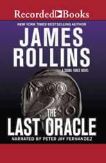 The Last Oracle - Audiobook Download