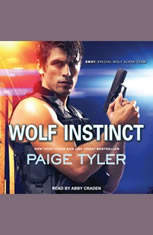 Wolf Instinct - Audiobook Download