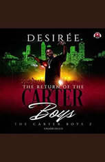 The Return of the Carter Boys - Audiobook Download