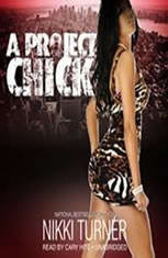 A Project Chick - Audiobook Download