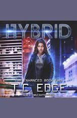 Hybrid - Audiobook Download