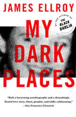 My Dark Places - Audiobook Download