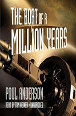 The Boat of a Million Years - Audiobook Download