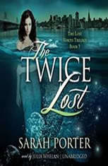 The Twice Lost - Audiobook Download